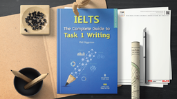 IELTS THE COMPLETE GUIDE TO TASK 1 WRITING_BIGGERTON