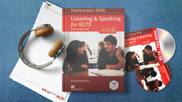 IMPROVE YOUR SKILLS LISTENING AND SPEAKING FOR IELTS Band 6.5 - 7.5 [ IELTS THƯ ĐẶNG Tổng Hợp]