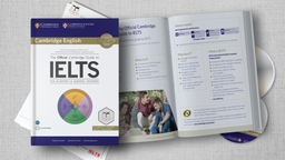 THE OFFICIAL GUIDE TO IELTS - IELTS THƯ ĐẶNG